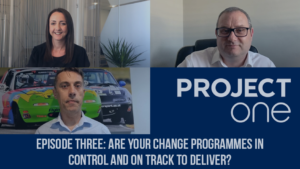 The Change Experts Series
